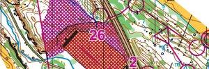 NLZ Bern : Orientation normale