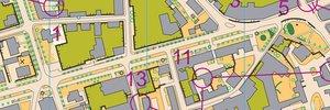 Latvian Championships Sprint W21