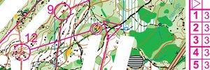 Camp Zlatni pyasatsi 12-2020 - TT #11 - Running straight