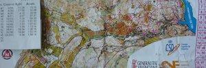 Map: WUOC Long Distance