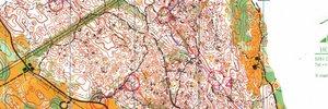 Map 2: Italienischer Sprint-Meister
