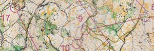 Alpe-Adria-Orienteering-Cup Long, WRE