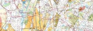 Map: TIOMILA 2019 - GS Pavione 136° classificato!!!