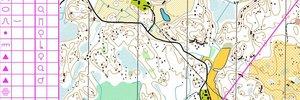 Tour de Linné, Etapp 3, Onsdagsnatt