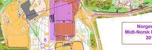 Midt-Norsk sprint H21