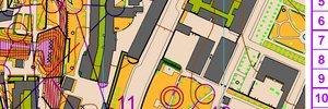 EM test sprint D21