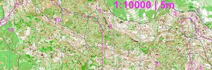 Map 5: Spanish National Champs+Clermont Ferrand