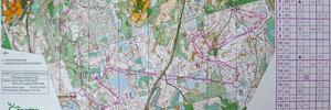 Map 2: CISM Vöru, Estland