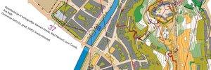 Ljubljana sprint marathon 2017