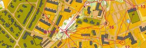 Trondheim Sprintcup 1 Ringve Norway