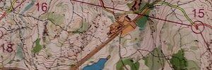 Blue Hills Traverse 2015 Map 2