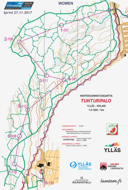 Ski o world cup sprint women 1100 eet november 27th 2017 ski o world cup sprint women 1100 eet november 27th 2017 orienteering map from gpsseuranta gumiabroncs Image collections
