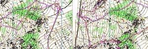 EOC CZE Camp #3 Downhill orienteering