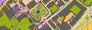 EOC 2021 - Sprint - European championships