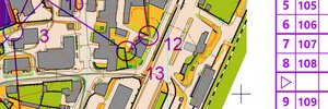 Latvia #2: Granskningsløp, Cesis