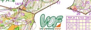 Vasa Orienteering Festival - Part 3