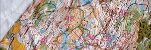 Trondheim: Erstes Training