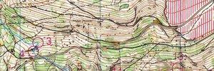 Map: Selektionsläufe 1&2 für NOC und WC