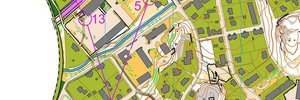 Map 4: �Nordische Meisterschaften und Weltcupauftakt