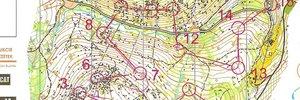 Map 4: Karst master (?)