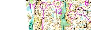 Euromeeting middledistance 2014 Women