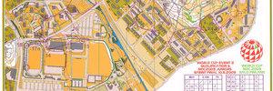 Map 6: Karten: TL und NOC in Finnland