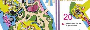 Map 5: Voyage au pays de Mickey....