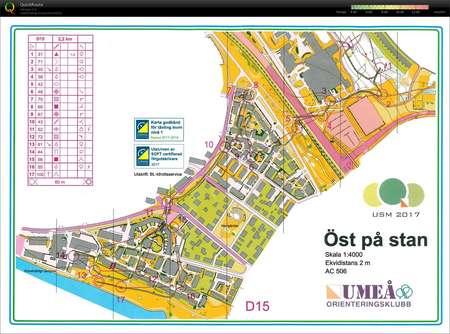 USM, publiktävling - September 15th 2017 - Orienteering Map ... on sf va map, sw va map, co va map, ky va map, dc va map, no va map,