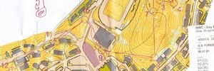 Map 3: North West Cup 2015 – Vittoria tra le montagne olimpiche