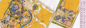 Map 11: Rückblick Weltcup und Sprint The Bay
