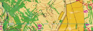Map: Trainingslager Portugal