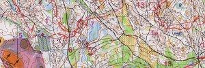 MK 3. etapp, lühirada (Oslo, NOR)