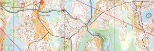 Map 7: O-Ringen