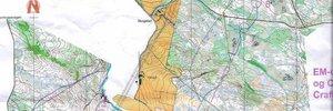 Map 2:      TL Trondheim und unsere EM-Einsätze
