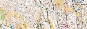 VD Norsko - long downhill