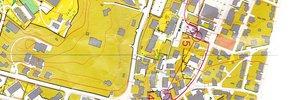 Map: Doublé en Romandie