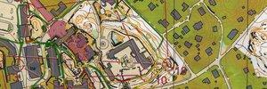 Niklas sprintträning, etapp 2, del 2