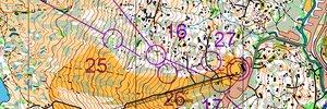 Norwegian Champs Ultralong M21