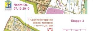 Map 2: Techniktraining