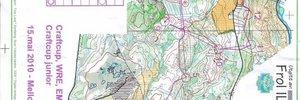 Map:      TL Trondheim und unsere EM-Einsätze