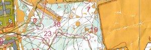 Belarus Orienteering - 50
