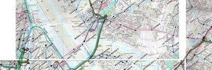 Wiener Straßenbahn-OL (Detailplan)