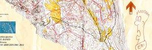 Map 2: Metti una 3 giorni in Abruzzo …