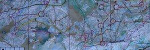 Map 4: Træningslejr i Trondheim