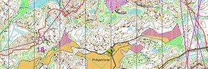 Map: Salpa-Jukola