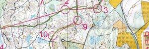 Treening, Delta testjooks (Lohja, FIN)