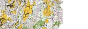 Map:    Über Bremgarten und Näfels nach Tenero