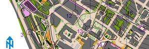 Bergen Sprint Camp Bysprint