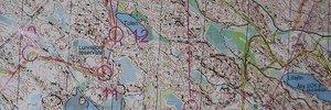 Map 3:  Tiomila-samling i Finspång