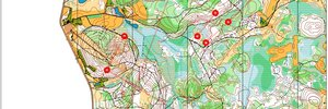 Search For Orienteering Maps Otepaa Omaps Worldofo Com